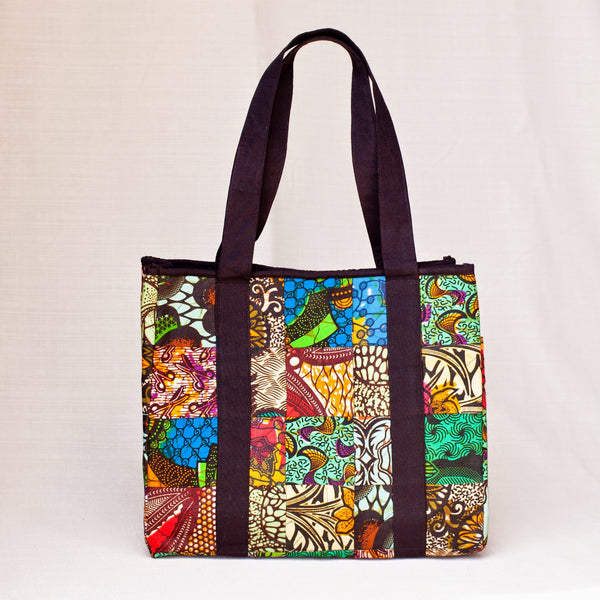 Original Patch Tote
