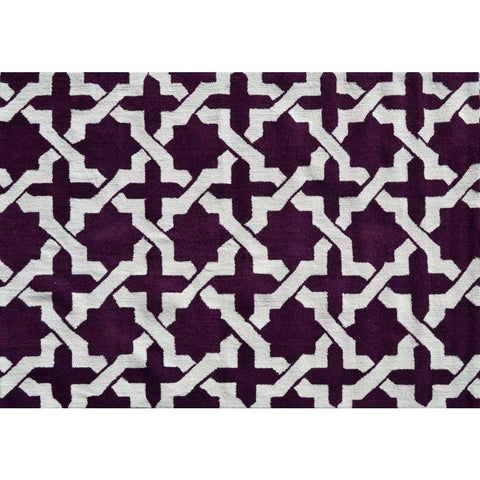 Etchy Area Rug