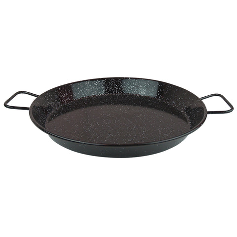 Magefesa Enameled Carbon Steel Paella Pan