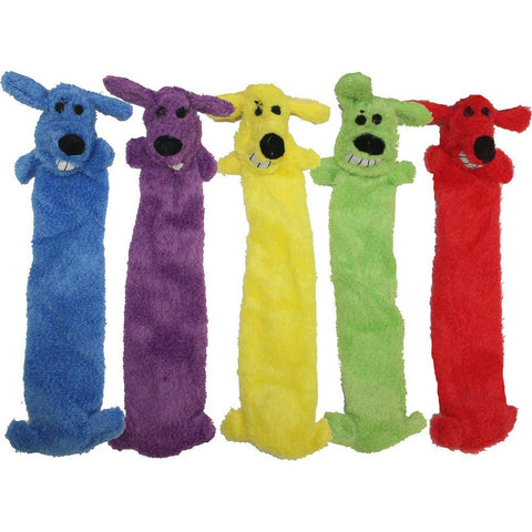 Multipet Lightweight Loofa Dog ToyPet Toy