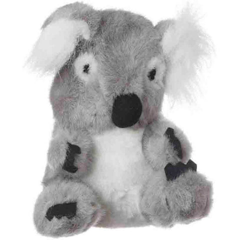 Multipet Look Who's Talking Koala BearPet Toy