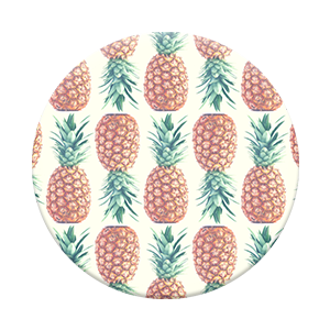 Popsocket  Pineapple Patterns
