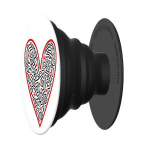"Popsocket ""Cross my Heart"" Limited Edition"