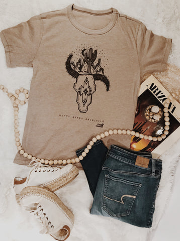 Dusty dreaming tee