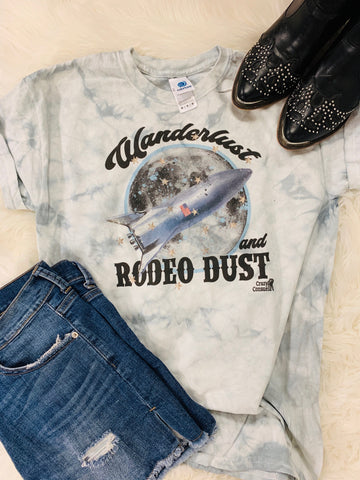 Wanderlust and Rodeo Dust