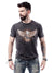 ROCK CLUB, BABY - Camiseta masculina Flying High