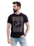 ROCK CLUB, BABY - camiseta masculina Keith Richards - The Rolling Stones