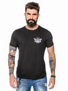 Camiseta masculina Flying Skull - Egypt