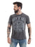ROCK CLUB, BABY - camiseta masculina rock n roll vintage