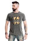ROCK CLUB, BABY - camiseta masculina ride like the wind