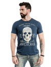 ROCK CLUB, BABY - Camiseta masculina Spirit of Rock