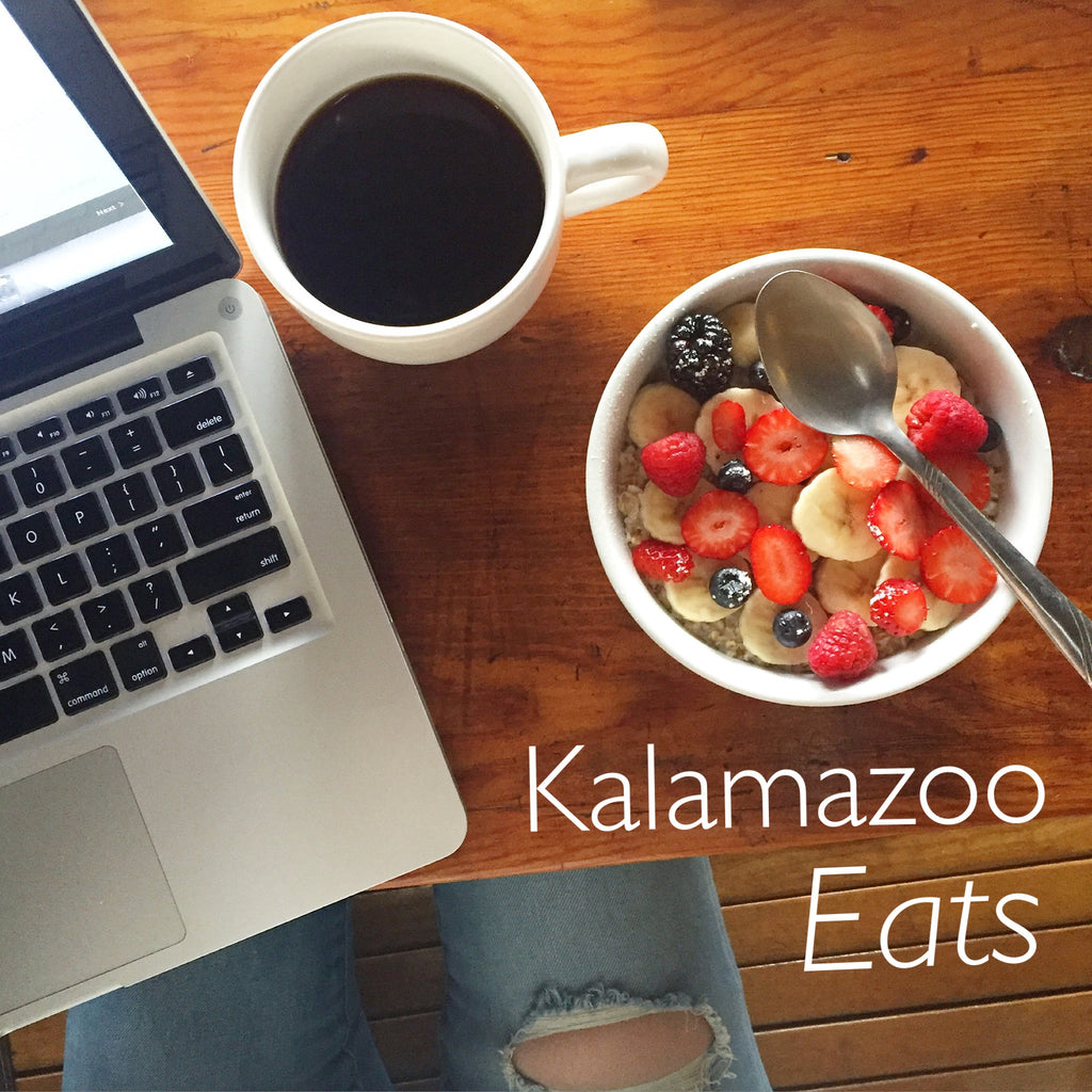 Where to Eat and Drink in Kalamazoo