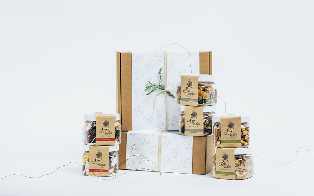 Artisan Mixes {6-pack}