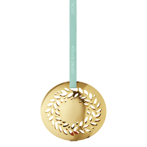 Georg Jensen 2016 Christmas Collectibles