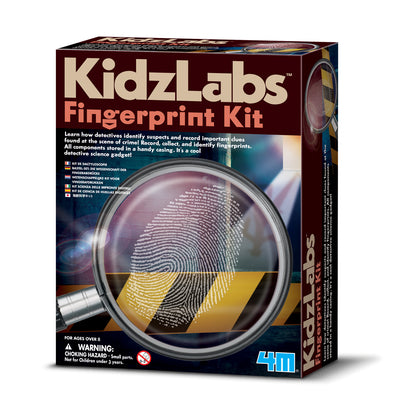 KidzLabs Kits