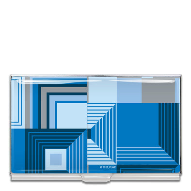 Acme Studio Biltmore Blue Business Card Case CW49BC