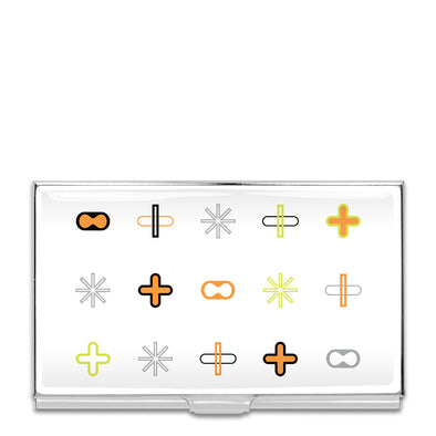 Acme Studio White Business Card Case CKR27BC