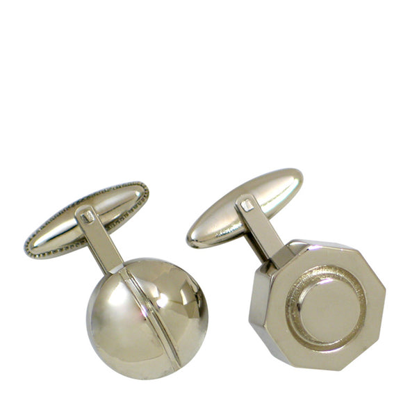 ACME Studio Nuts and Bolts Cufflinks A1AO74C