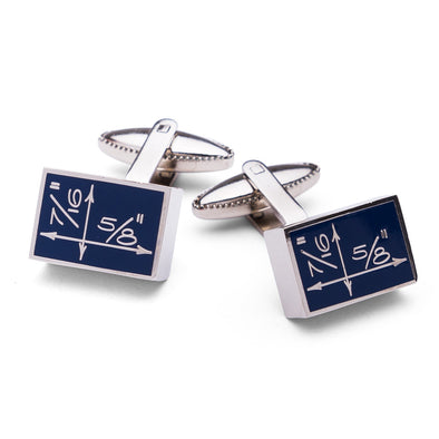 Blueprint Collection | Cufflinks