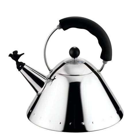 Alessi 9093 kettle 9093B
