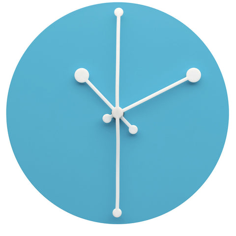 Dotty Wall Clock