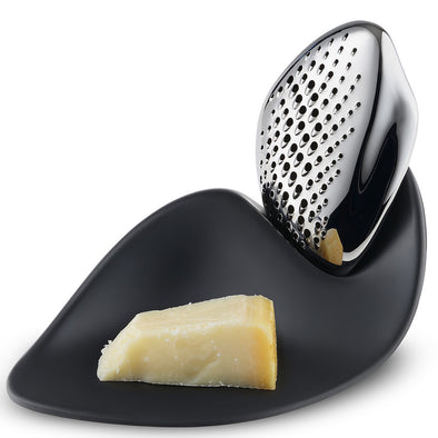 Alessi Forma Cheese Grater ZH03