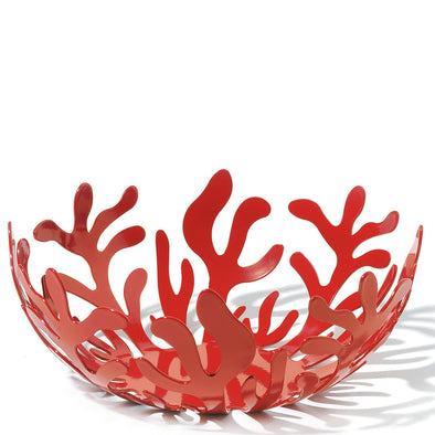 Alessi Mediterraneo (Product)Red Bowl ESI01/21 R