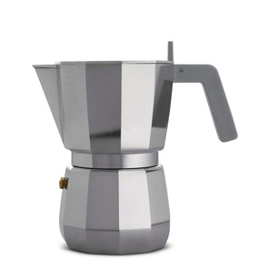 Moka Espresso Coffee Maker | Induction