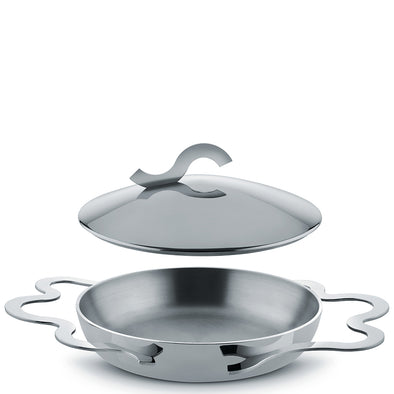Alessi Tegamino Egg Pan AM42