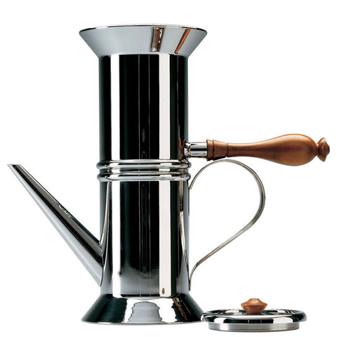 Alessi 90018 Neapolitan Flip Coffee Maker 900018