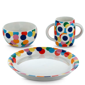 Alessi Alessini Proust Tableware Set AM39S1