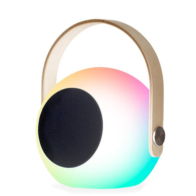 Vibe Bluetooth Speaker + LED Lantern