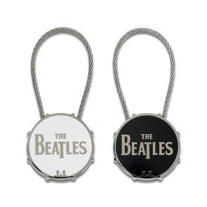 Beatles Drum Key Ring