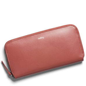 Bellroy Folio Wallet Deep Blush FFWA-DEEPBLUSH