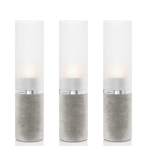 Faro Concrete Tealight Holders