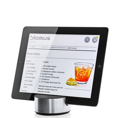 Blomus Disco Tablet Holder 65431