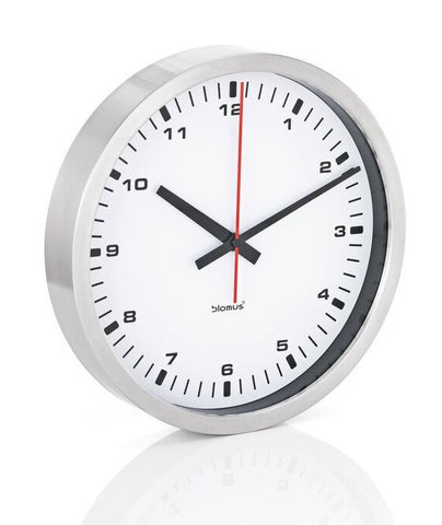 Blomus ERA Silent Wall Clock