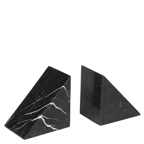 Pesa Marble Bookends