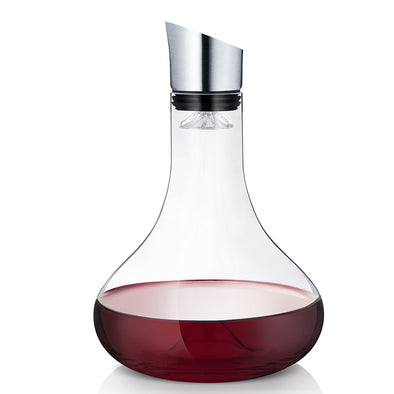 Alpha Wine Decanter with Aerator