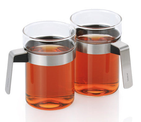Sencha Tea Glass Set