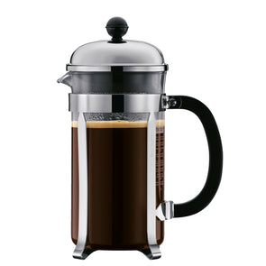 Chambord French Press | Chrome