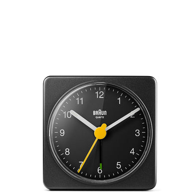 BC02 Travel Alarm Clock