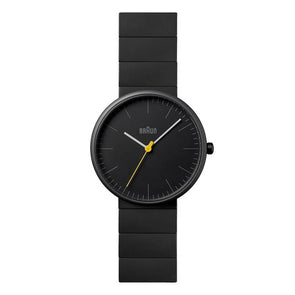 Braun BN0171B Ceramic Watch Black