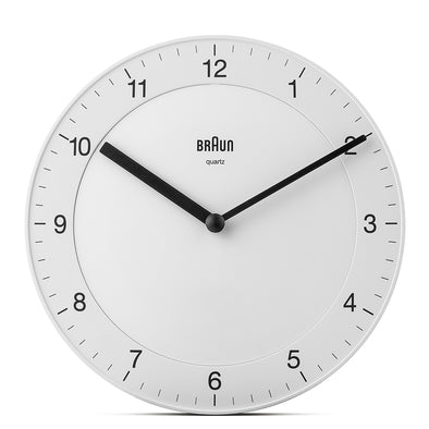 BC06 Analogue Wall Clock