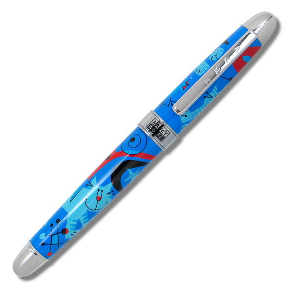 Cats & Dogs Roller Ball Pens