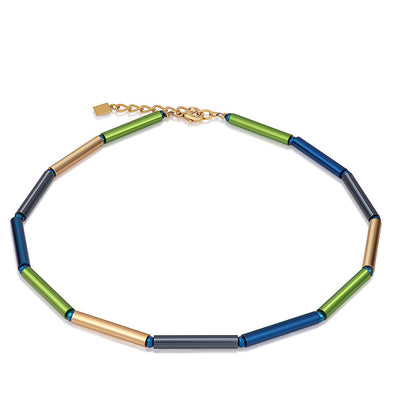 Elox Necklace