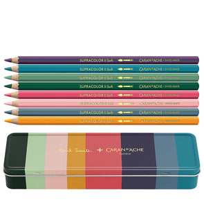 Supracolour Soft Paul Smith Pencils
