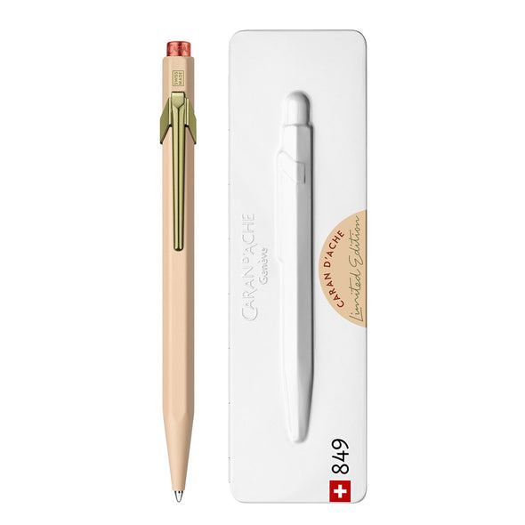 Claim Your Style 849 Pen