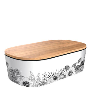 Bamboo Friends Lunchbox