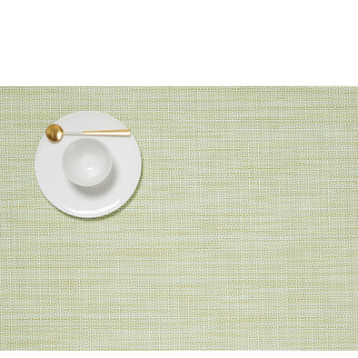 Mini Basketweave Placemats